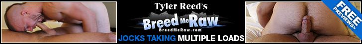 Breed Me Raw